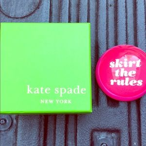 Kate Spade Paperweight